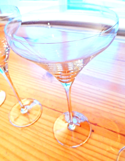 cocktail glass new